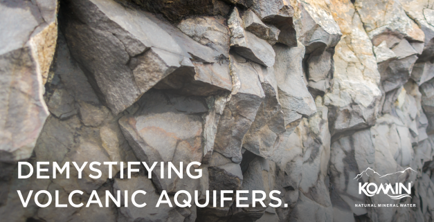 Volcanic Aquifers: Demystifying the Source