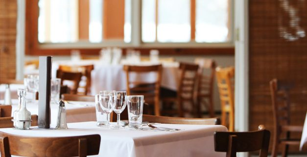 8 Things for A Better Dining Experience at Your Restaurant